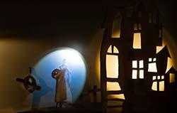 Schattentheater Workshop