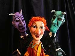 Kasper, Gretel und die anderen